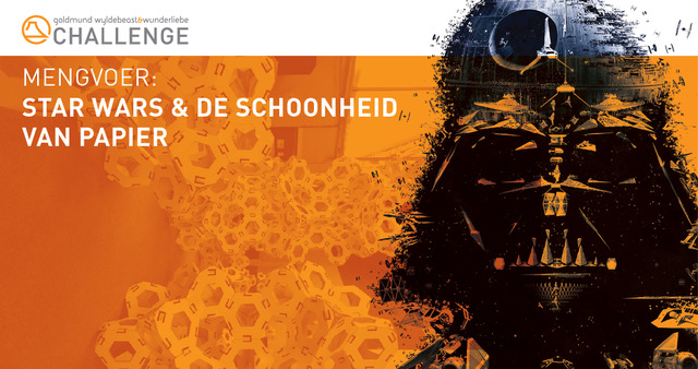 star wars and de schoonheid van parier